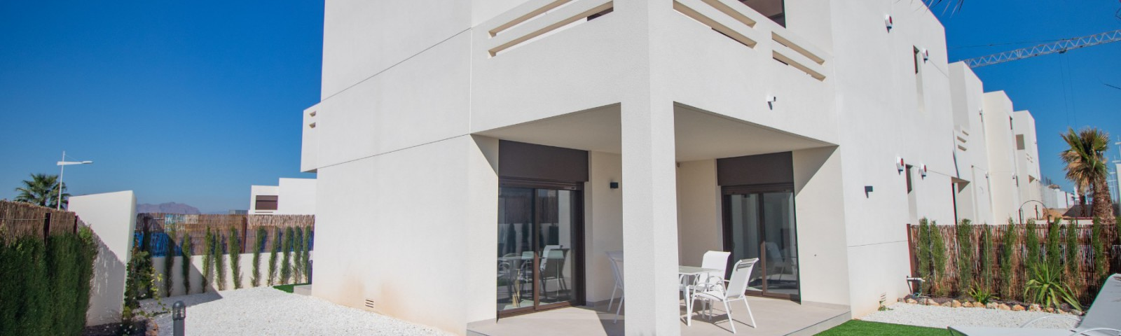 Apartment - New Build - Algorfa - La Finca