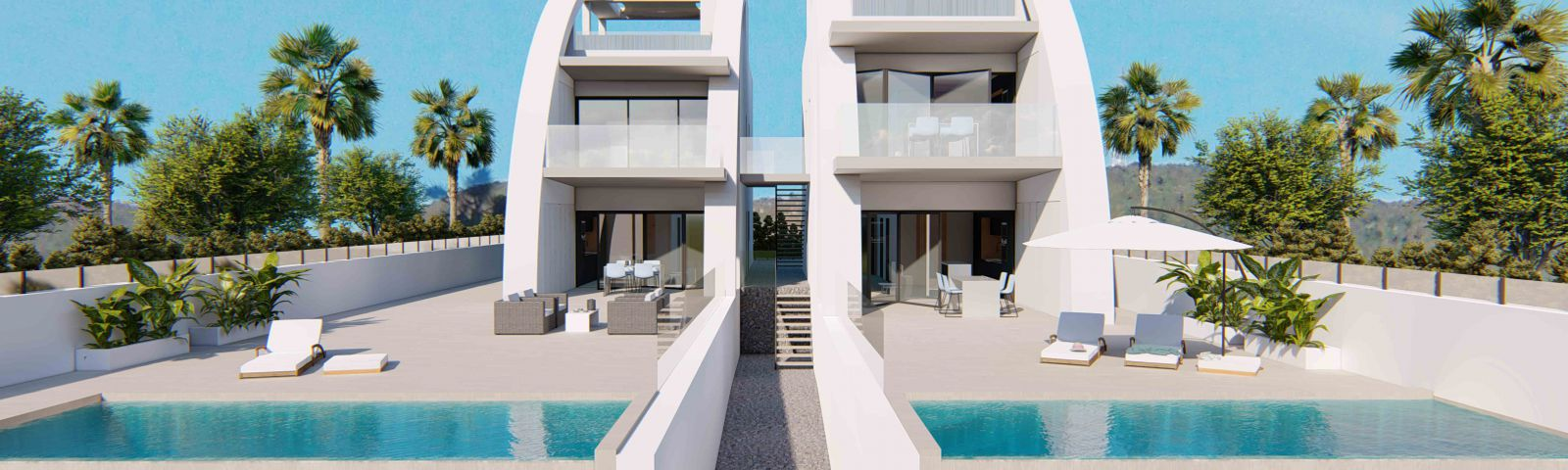 Apartment - New Build - Rojales - Quesada City