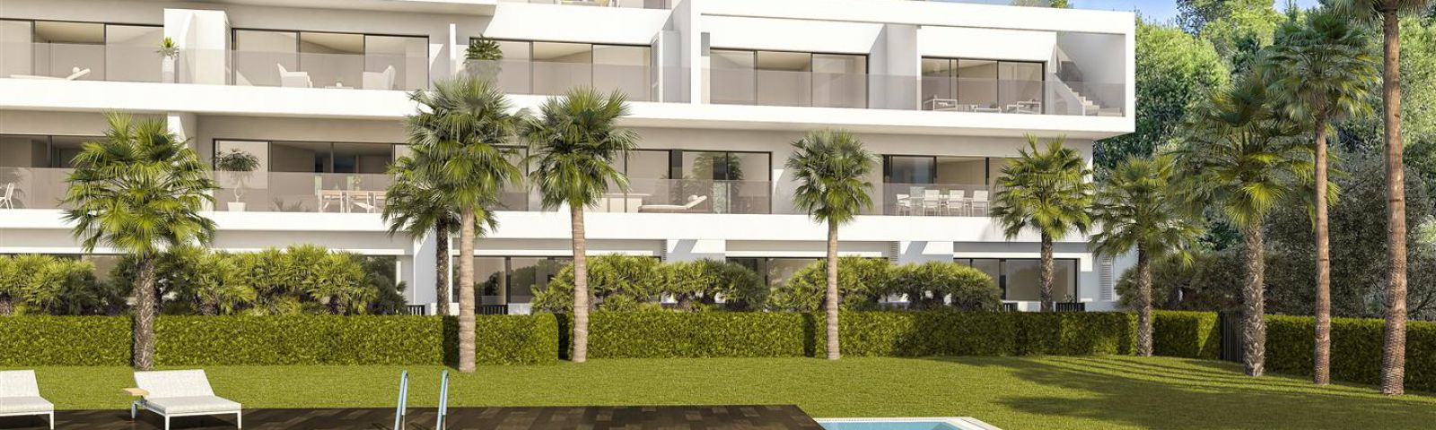 Apartment - New Build - San Miguel de Salinas - Las Colinas Golf & Country Club