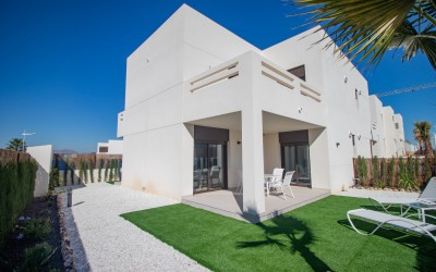 Appartement - Nouvelle construction - Algorfa - La Finca