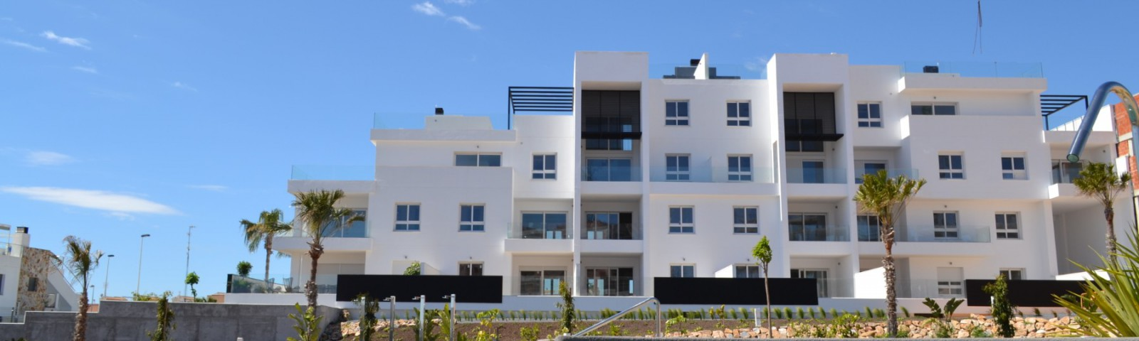 Appartement - Nouvelle construction - Orihuela Costa - Punta Prima
