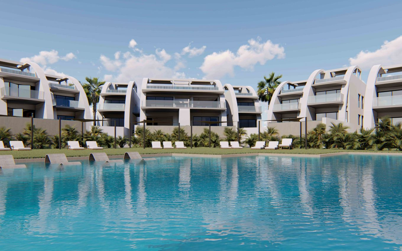 luxury apartments oceanic