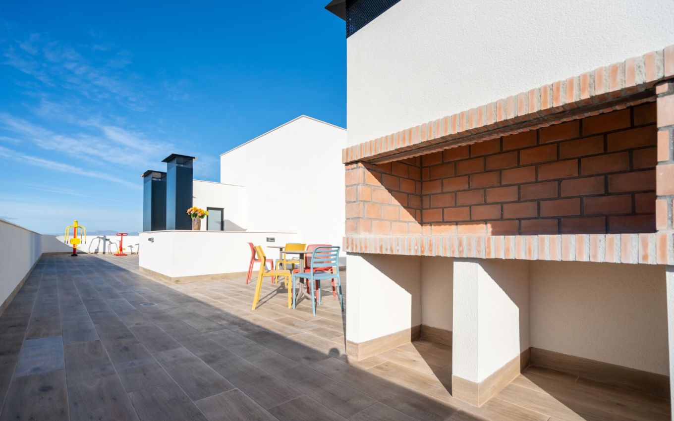 New Build - Apartment - Formentera del Segura