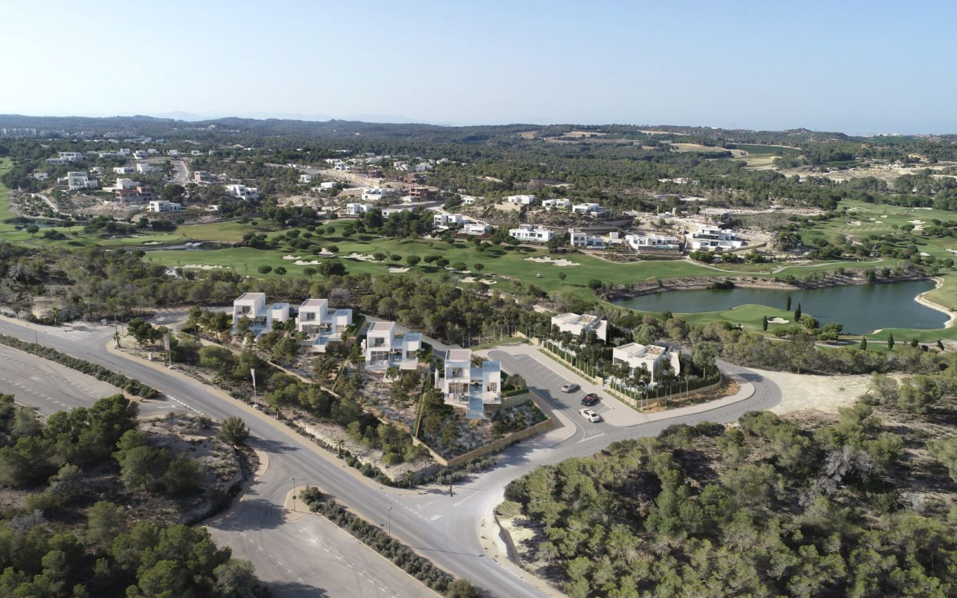 New Build - Villa - San Miguel de Salinas - Las Colinas Golf & Country Club
