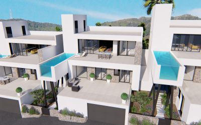 Villa - New Build - Rojales - Quesada City