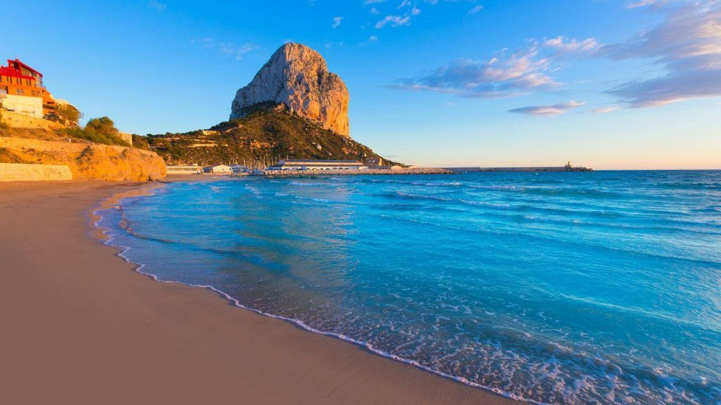 Looking for a newbuild property in Spain on the Costa Blanca?